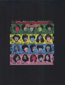The Rolling Stones: Some Girls (Super-Deluxe-Edition), 4 CDs
