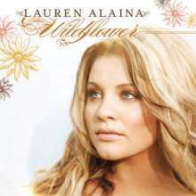 Lauren Alaina: Wildflower, CD