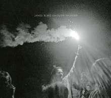 James Blake: Enough Thunder EP, CD