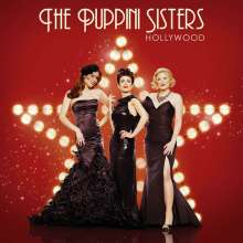 Puppini Sisters: Hollywood, CD