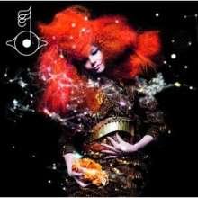 Björk: Biophilia, 2 LPs