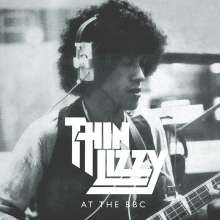 Thin Lizzy: At The BBC, 2 CDs