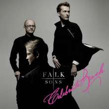 Falk & Sons - Celebrate Bach, CD