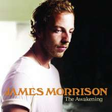 James Morrison (Singer/Songwriter): The Awakening, CD