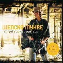 Wencke Myhre: Eingeliebt - ausgeliebt (inkl. 2 Bonustracks), CD