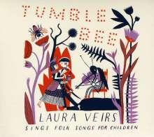 Laura Veirs: Tumble Bee, CD