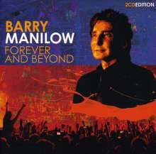 Barry Manilow: Forever And Beyond, 2 CDs