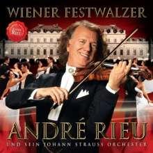 André Rieu: Wiener Festwalzer: Live 2011, CD
