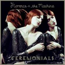 Florence & The Machine: Ceremonials, LP