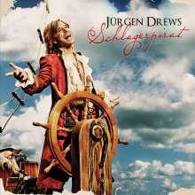 Jürgen Drews: Schlagerpirat, CD