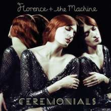 Florence & The Machine: Ceremonials, CD