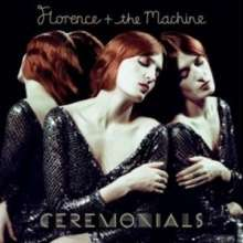 Florence & The Machine: Ceremonials (Limited-Deluxe-Edition), 2 CDs