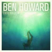Ben Howard: Every Kingdom, CD