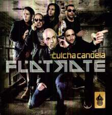 Culcha Candela: Flätrate, CD