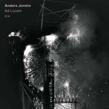 Anders Jormin (geb. 1957): Ad Lucem, CD