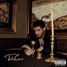 Drake: Take Care, LP