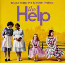 Filmmusik: The Help, CD