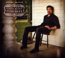 Lionel Richie: Tuskegee (Limited Deluxe Edition) (CD + DVD), CD