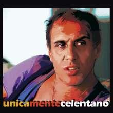 Adriano Celentano: Unicamente Celentano, CD