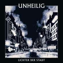 Unheilig: Lichter der Stadt (Limited Deluxe Edition), 2 CDs