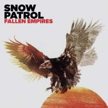 Snow Patrol: Fallen Empires, CD