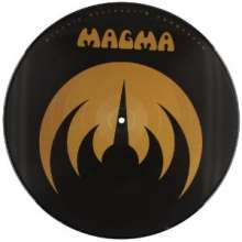 Magma: Mekanik destruktiw kommandöh (Picture Disc), LP