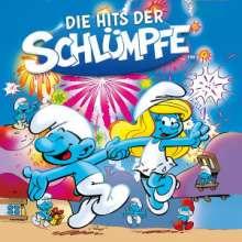 Schlümpfe: Die Hits der Schlümpfe, CD