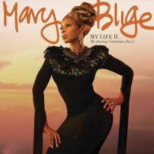 Mary J. Blige: My Life II: The Journey Continues (Act 1), CD