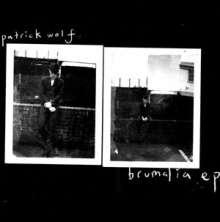Patrick Wolf: Brumalia E.P., CD