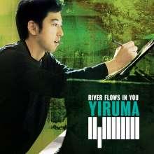 Yiruma (geb. 1978): River Flows In You: The Very Best Of Yiruma, CD