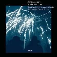 Arild Andersen (geb. 1945): Celebration, CD