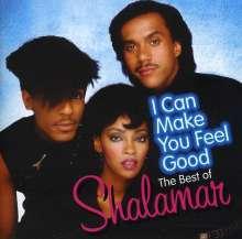 Shalamar: I Can Make You Feel Good:The Best Of Shalamar, CD