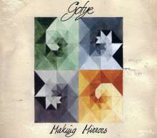Gotye: Making Mirrors, CD