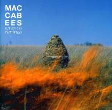 The Maccabees: Given To The Wild, CD