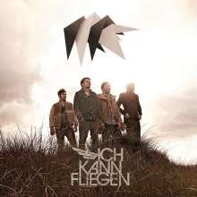 Ich Kann Fliegen: Ich kann fliegen, CD