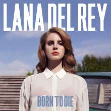 Lana Del Rey: Born To Die (Limited-Deluxe-Edition), CD