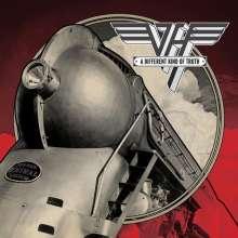 Van Halen: A Different Kind Of Truth, CD