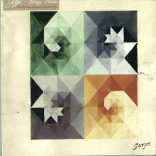 Gotye: Making Mirrors (180g) (Deluxe Vinyl), 2 LPs