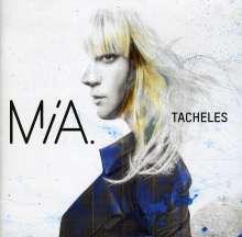 MIA. (Deutschpop): Tacheles, CD