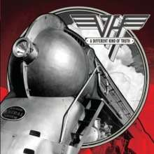 Van Halen: A Different Kind Of Truth (Deluxe Edition) (CD + DVD), CD