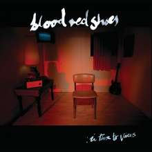 Blood Red Shoes: In Time To Voices, CD