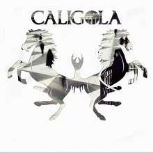 Caligola: Back To Earth, CD