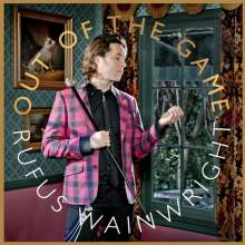 Rufus Wainwright: Out Of The Game (Limited Deluxe Edition) (CD + DVD), 2 CDs
