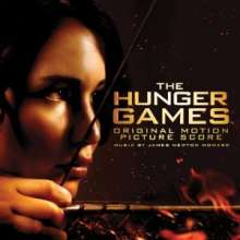 Filmmusik: Die Tribute von Panem (The Hunger Games) (The Score), CD