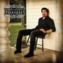 Lionel Richie: Tuskegee, CD