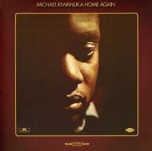 Michael Kiwanuka: Home Again (Limited Deluxe Edition), 2 CDs