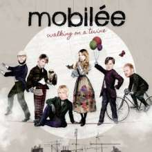 Mobilee: Walking On A Twine, CD