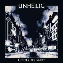 Unheilig: Lichter der Stadt, CD