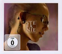 Stefanie Heinzmann: Stefanie Heinzmann (Deluxe Edition) (CD + DVD), CD