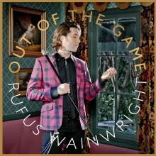 Rufus Wainwright: Out Of The Game, CD
